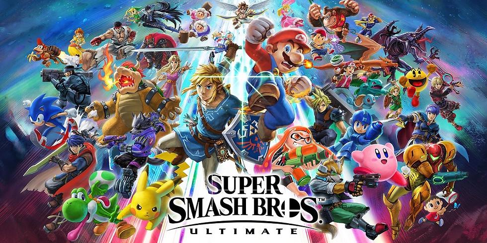 Tournoi Super Smash Bros