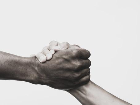 RUIN Your Racism