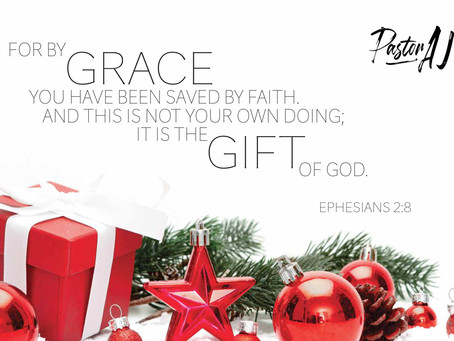 God Is Your GIFT
