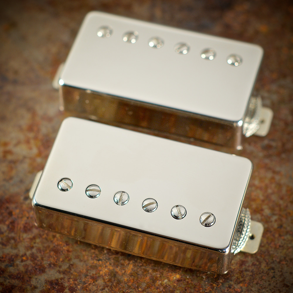 Righteous Sound Pickups