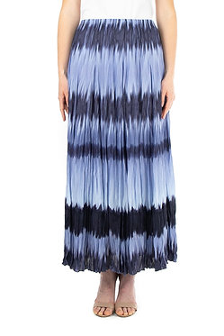 Long Fully Lined Gathered Skirt