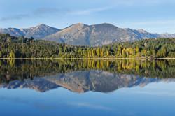 Espelho no Lago