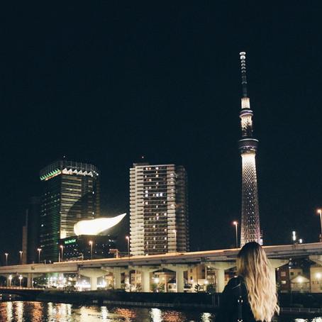 Japan, Land of the Rising Sun (Part I)