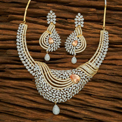 AD gold jewellery