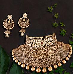 Shree Jewellers Gold jewellery1