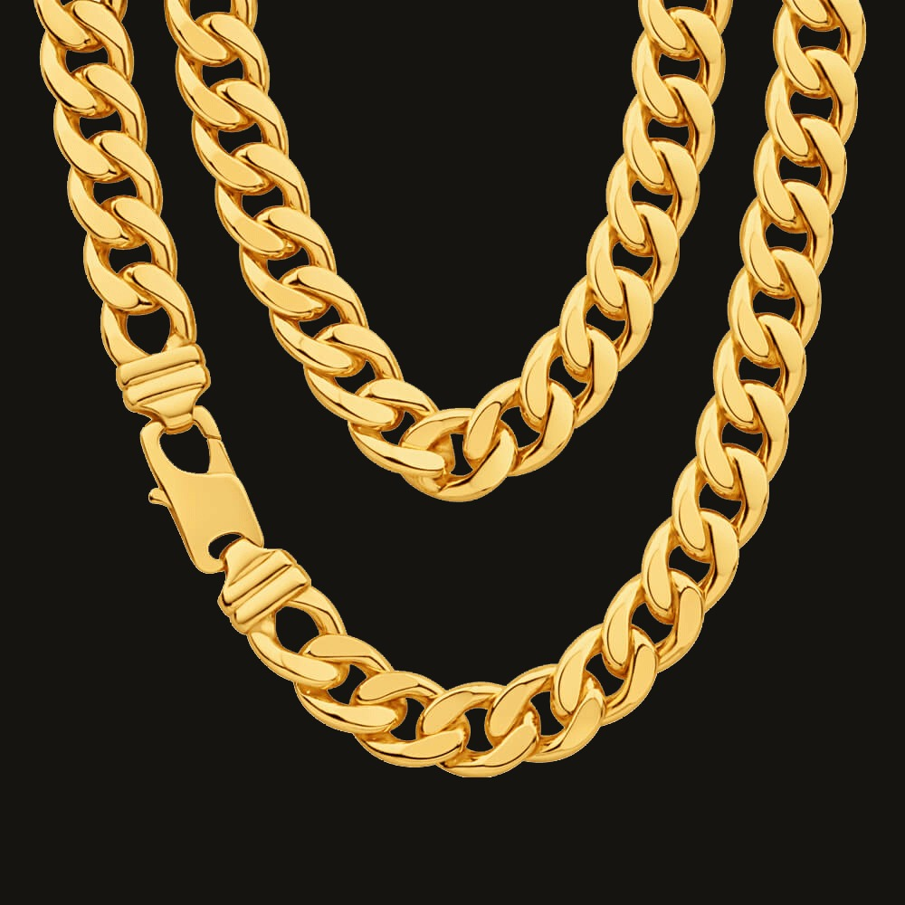 Hollow chain
