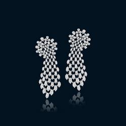 Diamond earrings6