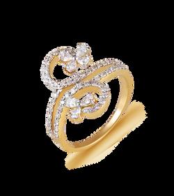 Diamond ring 2