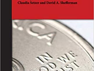 Drs. Setzer and Shefferman Publish New Book