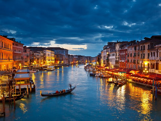 NEW STUDY ABROAD IN VENICE