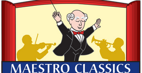 Welcome to the New Maestro Classics Website
