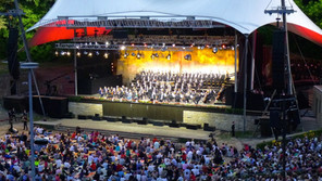 A Family Affair: Summer Concerts, Summer Theater