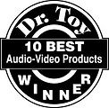 dr. toy best audio-video