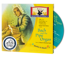 Bach and the Pipe Organ