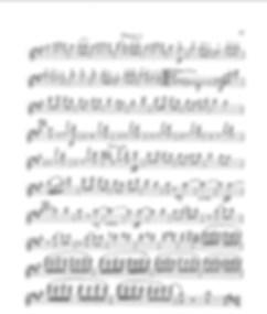The Nutcracker sheet music