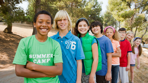 Will Your Child's Musical Instrument go to Camp This Summer?