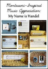 My Name is Handel