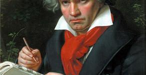 Learn about Ludwig van Beethoven