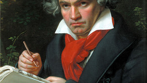 Learn about Ludwig van Beethoven
