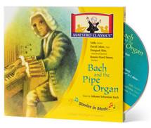 Bach & the Pipe Organ