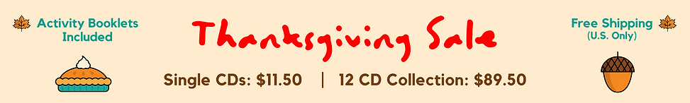 Thanksgiving sale, Maestro Classics sale, Maestro Classics CDs