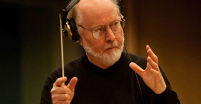 Learn about a new composer: John Williams