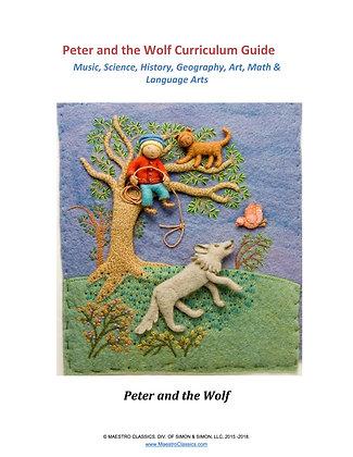 Curriculum Guide PDF Bundle