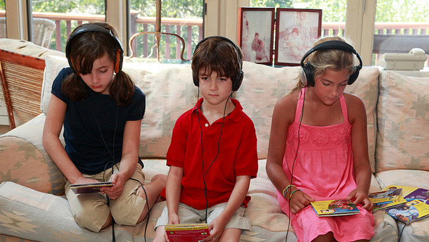 Hear the Music: How to Introduce Classical Music to Kids