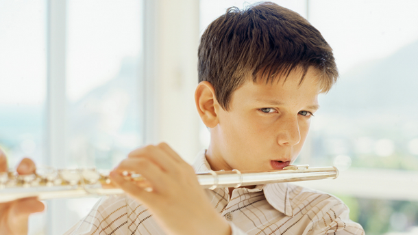 Why Doesn't My Child Have Time to Practice?