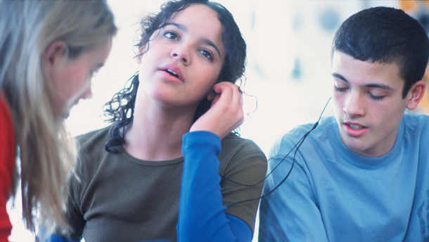 Teenagers: Classical Music Your Children Should Know