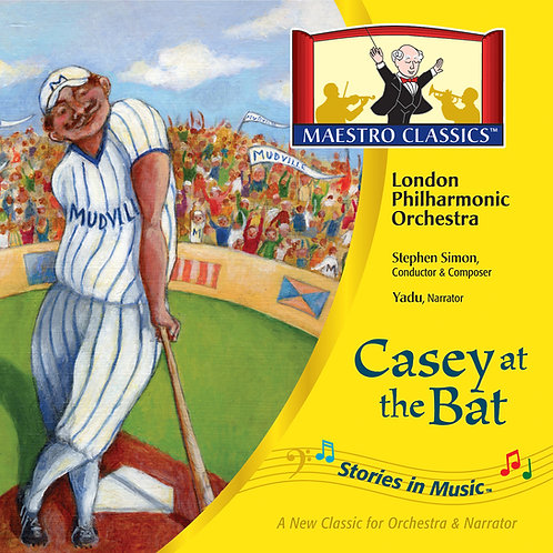 Gift Casey at the Bat MP3