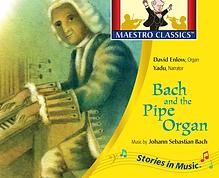 Bach & the Pipe Organ MP3