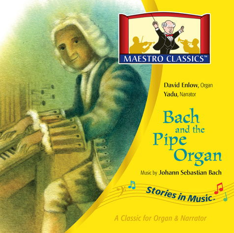 Bach & the Pipe Organ