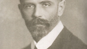Learn about a new composer: Zoltán Kodály