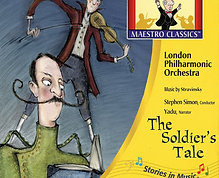 The Soldier's Tale MP3