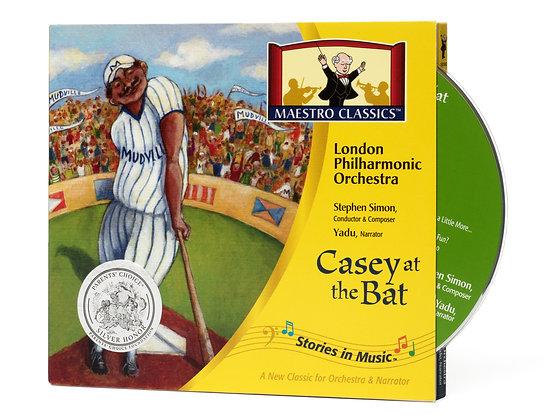 Casey at the Bat CD