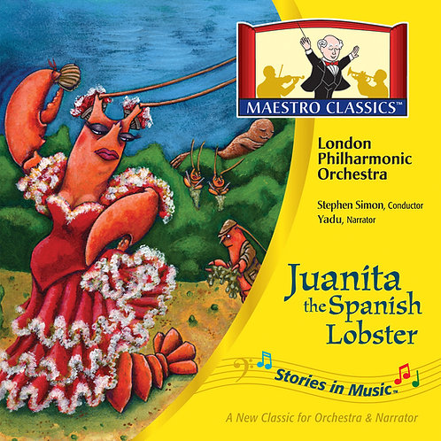 Juanita the Spanish Lobster MP3
