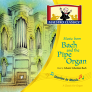 Music from Bach & the Pipe Organ