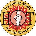 iparenting media award