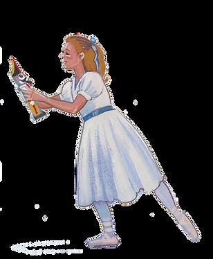 The Nutcracker ballet curriculum guide