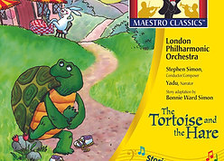 The Tortoise and the Hare MP3