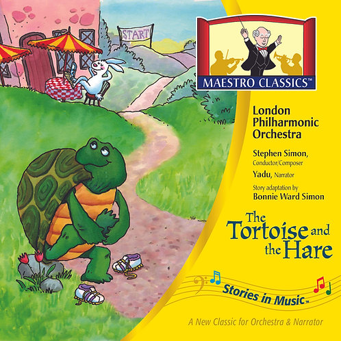 Gift The Tortoise and the Hare MP3
