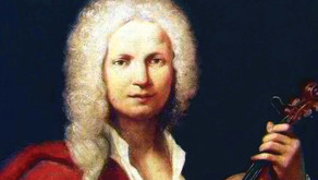 """Learn about a new composer: Antonio Vivaldi, """"The Red Priest"""" & """"The Four Seasons"""""""