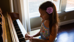 When Do You Let Your Child Quit Their Music Lessons?