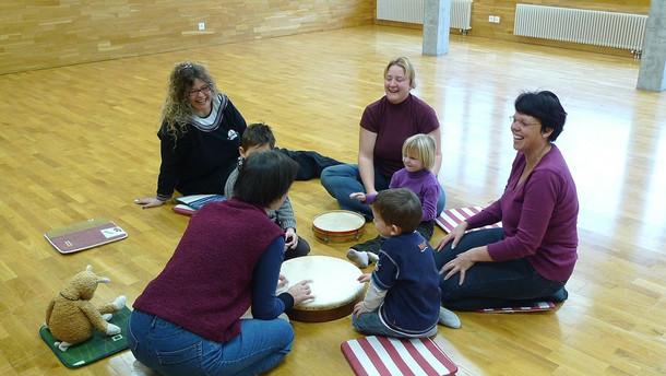 I Got Rhythm: Buying Quality Percussion Instruments for Your Preschooler