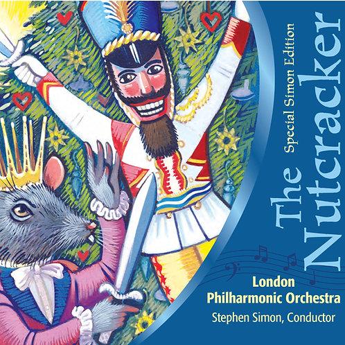 The Nutcracker Special Simon Edition CD (Music Only)