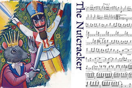 classical music for kids, rent orchestral scores, children's concerts