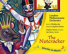 The Nutcracker MP3