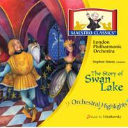 Swan Lake Orchestral Highlights