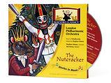 The Nutcracker CD/MP3
